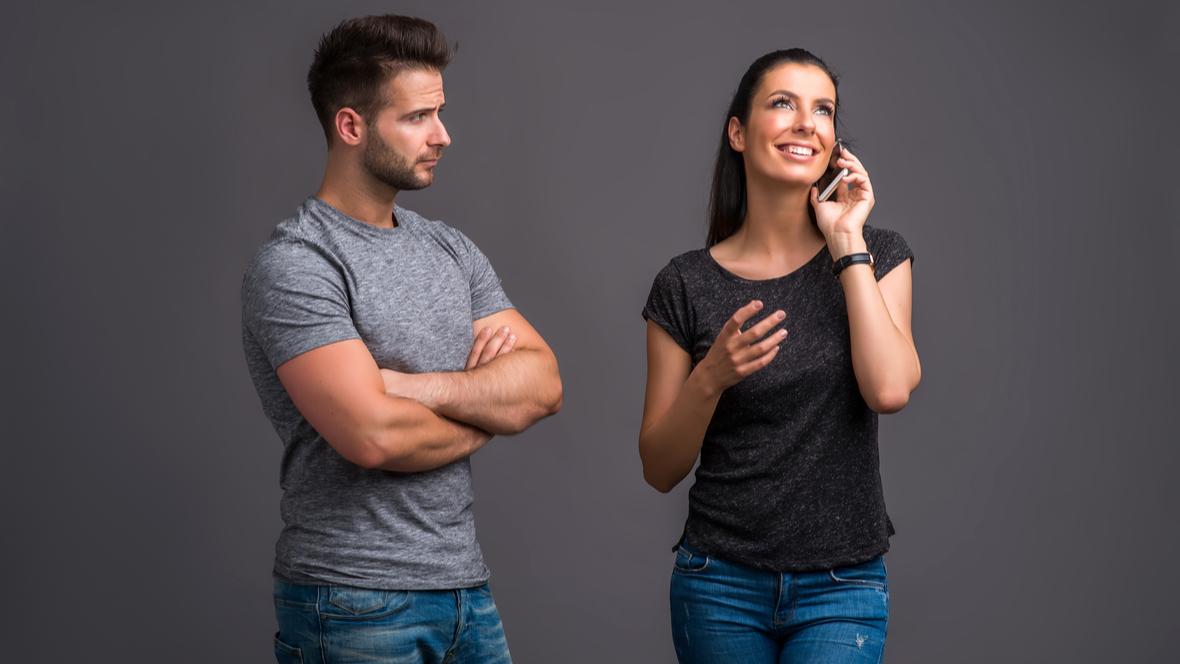 Are Cancer Men Jealous Or Possessive In Relationships?