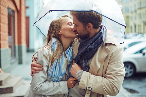 Cancer man and Pisces woman compatibility