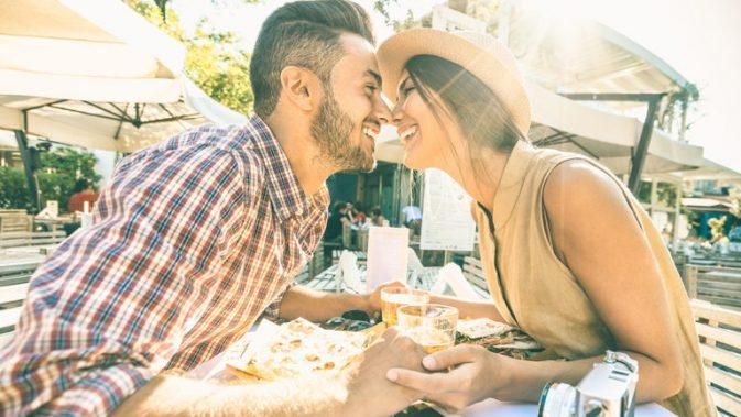 Do Cancer Men like Public Displays of Affection