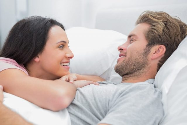 Nurturing Him - 4 Things That Nobody Tells You About Dating A Cancer Man